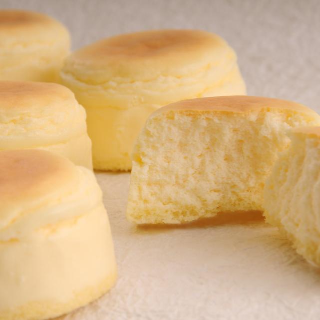 おねだりチーズ
