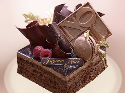 Delice chocolat -デリスショコラー