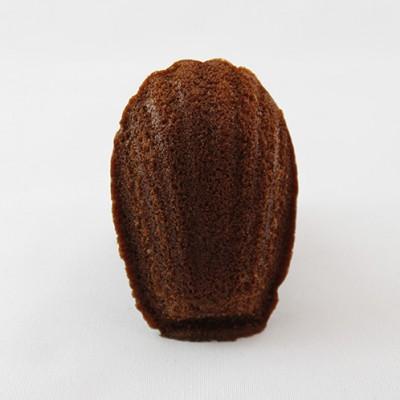 マドレーヌショコラ