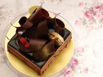 Delice chocolat  ーデリスショコラー