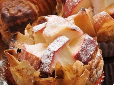 『紅玉林檎』アップルパイ