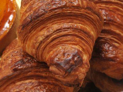 Premium Croissant -プレミアムクロワッサンー