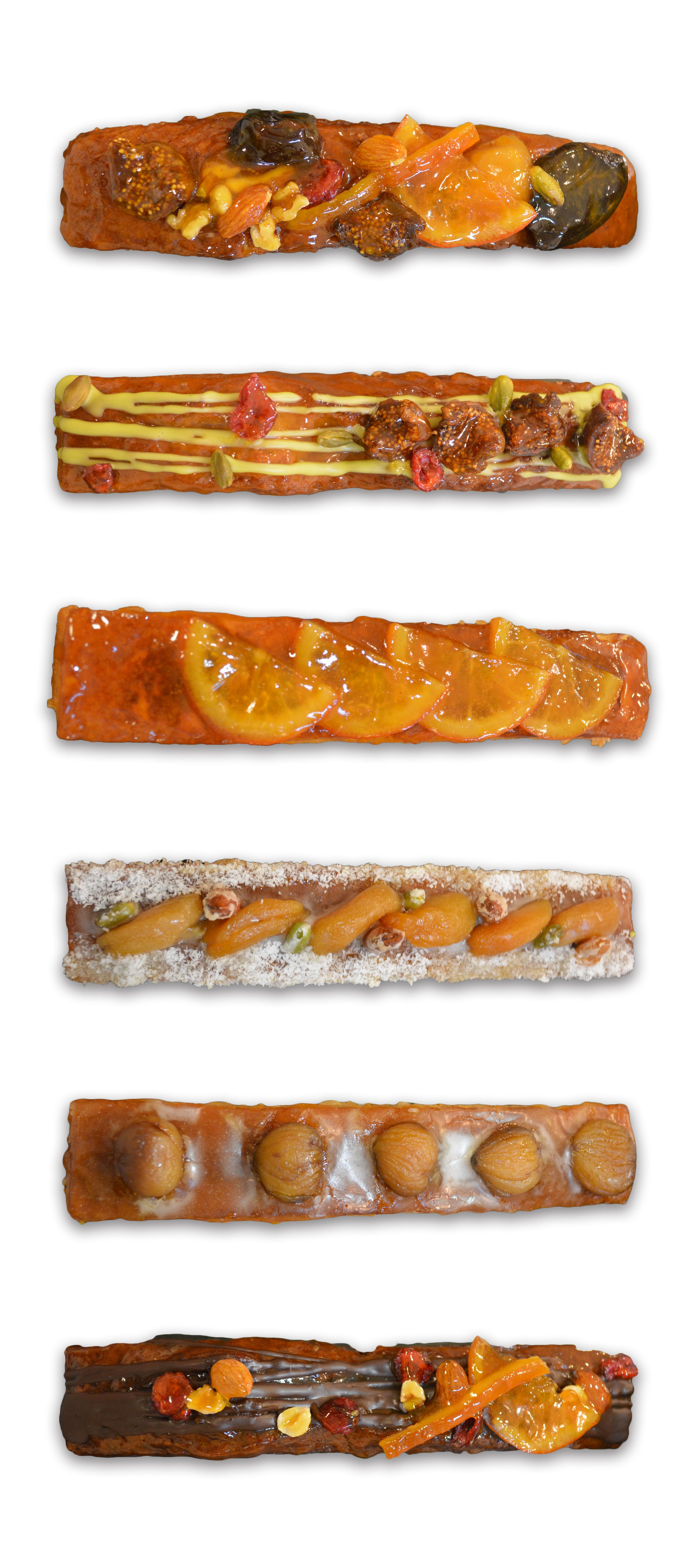 スリムパウンドケーキ